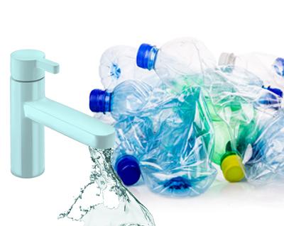 Obračuni cen ravnanja s komunalnimi odpadki, obračuni vodarin ter stroškov odvajanja in čiščenja odpadne vode
