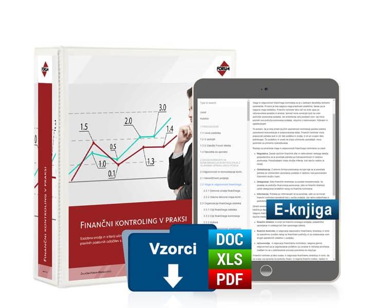 Finančni kontroling v praksi